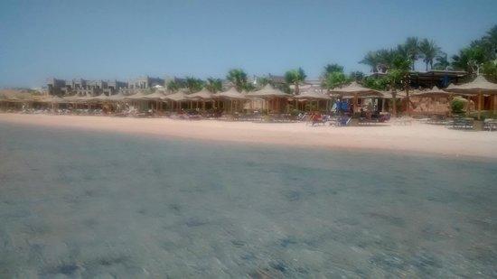 Savoy Sharm El Sheikh: Beautiful beach