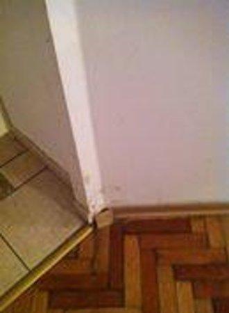 AS Apartments: Dirt