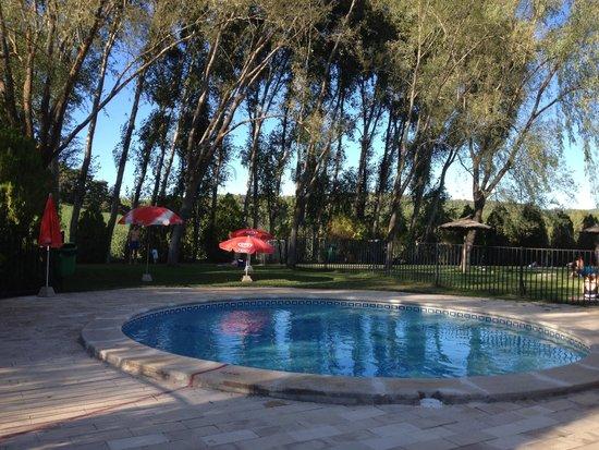 Camping Caravaning Cuenca: Camping cuenca