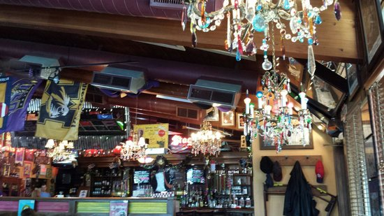 Hwy 61 Roadhouse & Kitchen: Highway 61