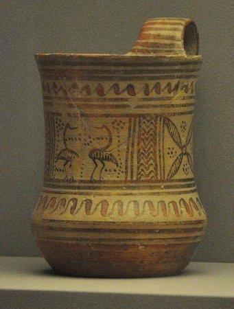 Musée d'art cycladique : Museum of Cycladic Art 1