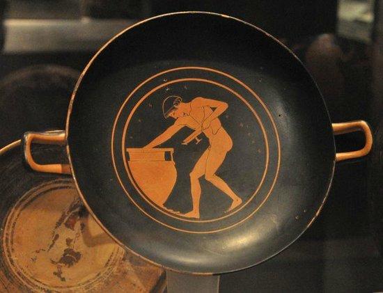 Musée d'art cycladique : Museum of Cycladic Art 8