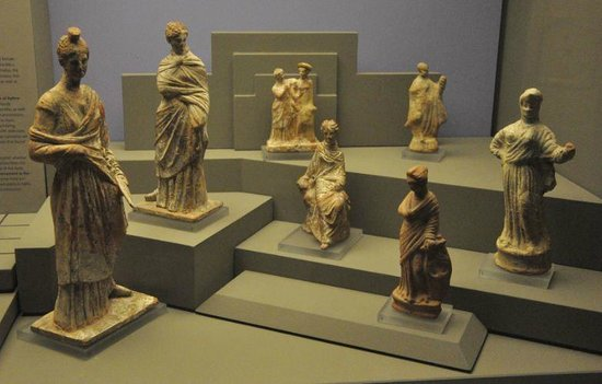 Museum of Cycladic Art 7