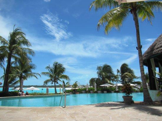 Grand Isle Resort & Spa: Pool