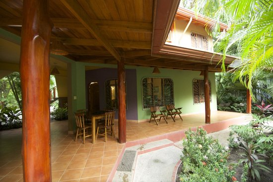 Villa Tortuga: Villa Del Mar