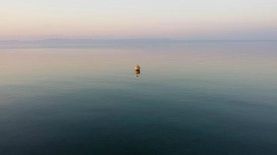 Hotel Palafitte: le lac