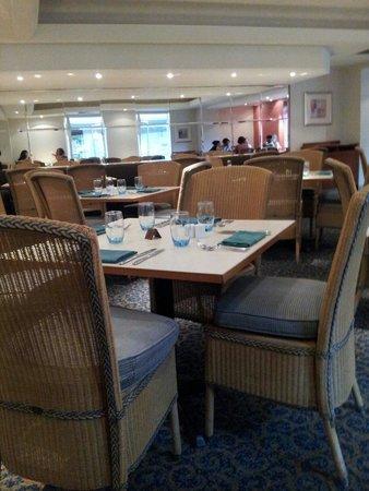 Apollo Hotel Basingstoke: A