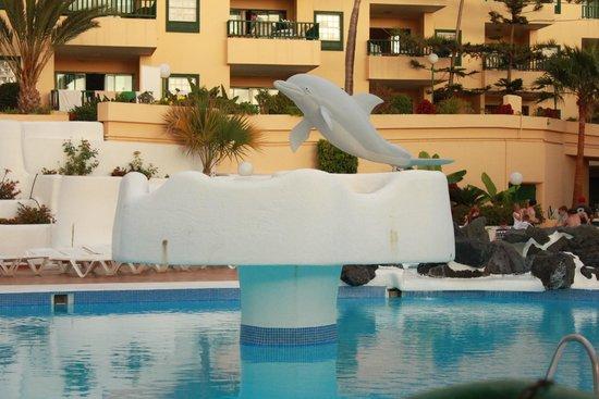 Laguna Park 1 : Pool