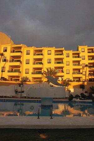 Laguna Park 1 : Apartments