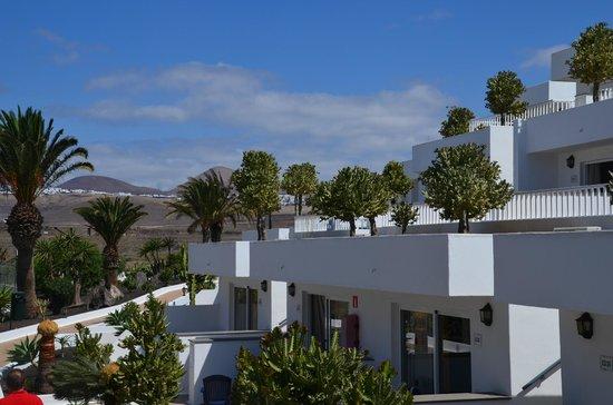 Hotel Floresta: Appartementanlage