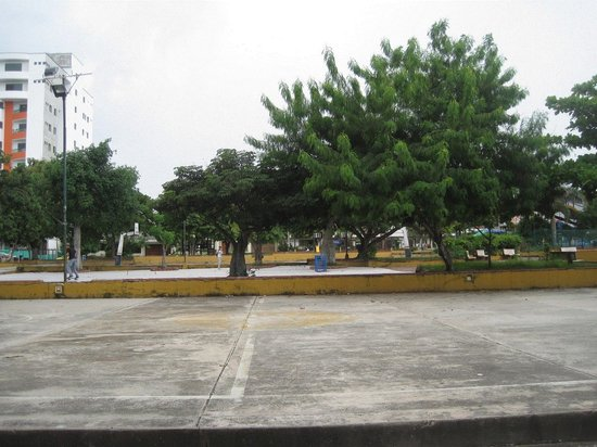 Parque Venezuela Magico