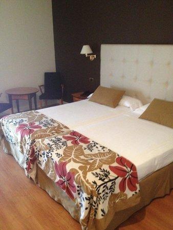 Hotel Carmen Granada: La doppia