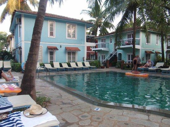 Aldeia Santa Rita: Nice pool