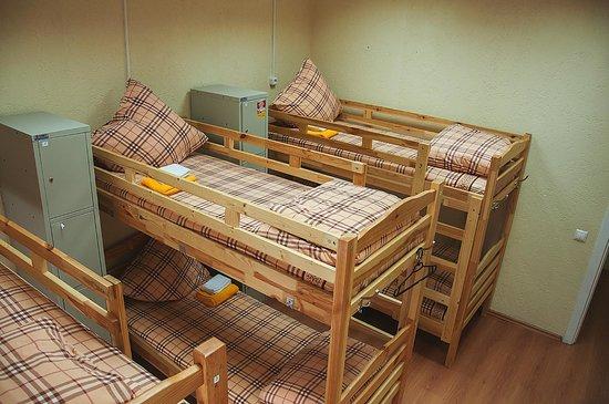 Revolucion Hostel