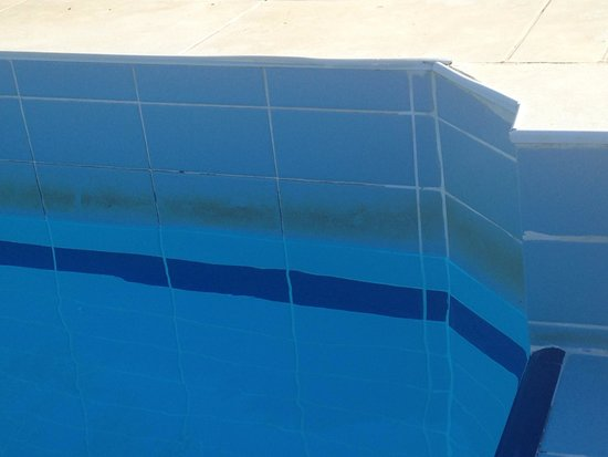 Luana Hotels Santa Maria: Swimming pool