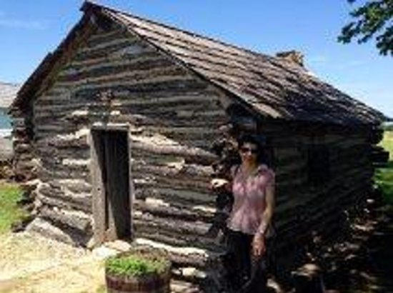 Little House on the Prairie Museum: Visita al Museo de Los Ingalls