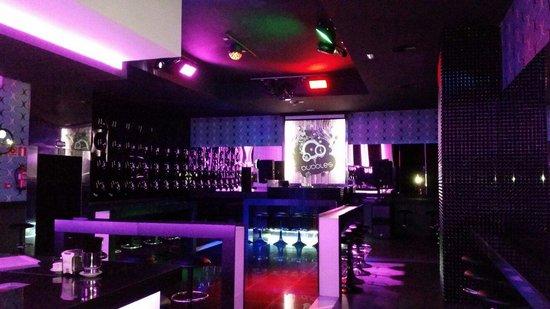 ClubHotel Riu Gran Canaria : Night Club ��