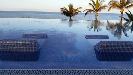 ClubHotel Riu Gran Canaria: Infinity Pool �� Only