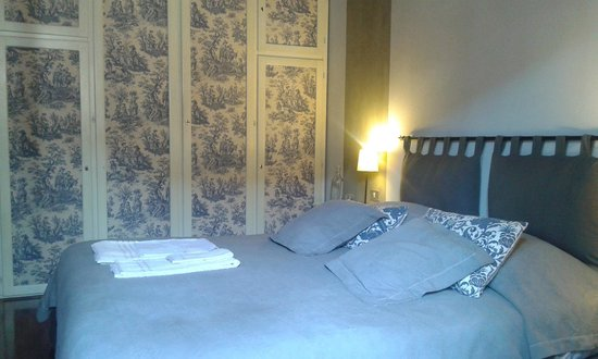 Sanzenetto e Santanastasia : My bedroom