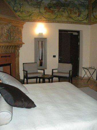 Borgo Dei Conti Resort: Room