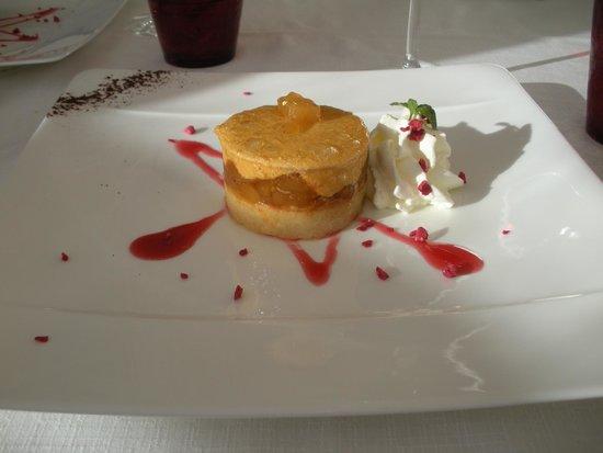 Borgo Dei Conti Resort: Dinner
