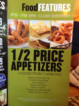Applebee's has restaurants around the world, including one in China that opened in The franchise also boasts restaurants in Jordan, Brazil, Chile, Ecuador, in Canada, the Caribbean, Germany and The Netherlands. Applebee's offers a full-service menu and is a sit-down restaurant, though food items can be ordered for take-out.