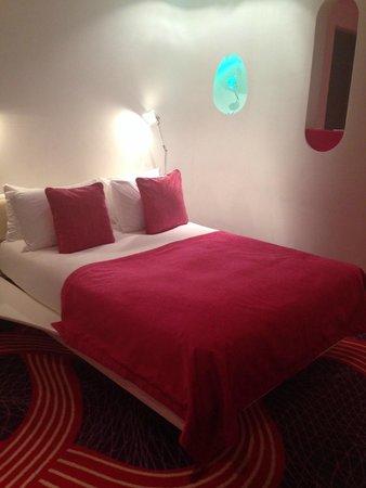 My Brighton: Bedroom
