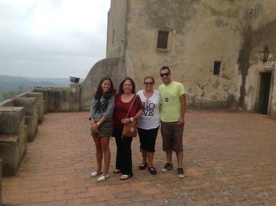 Lisbon Riders : Palmela