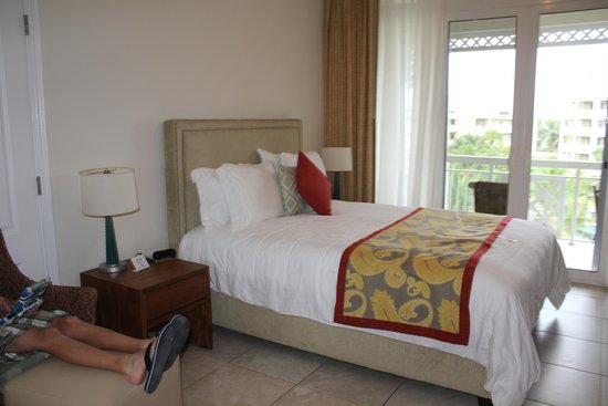 Alexandra Resort : Some of our room