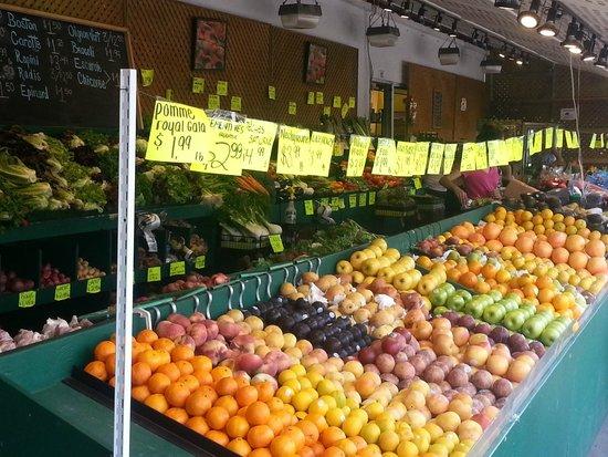 Jean-Talon Market: Jean Talon Market