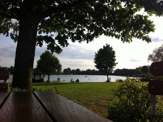 Freizeitanlagen Friedenhainsee