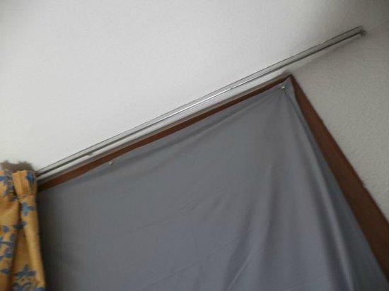LABRANDA  Apartamentos Reveron: Paneles como cortinas