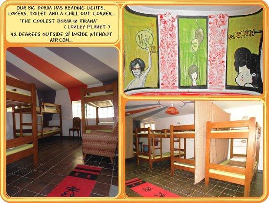 Big Dorm_Hostel Albania