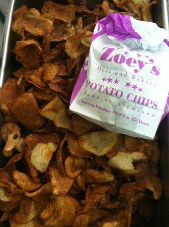 Zoey's Deli & Bakery