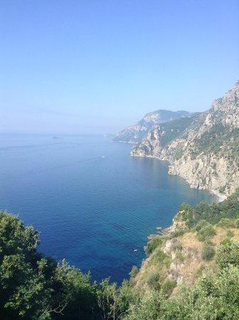 Grand Hotel Riviera: Almalfi Coast