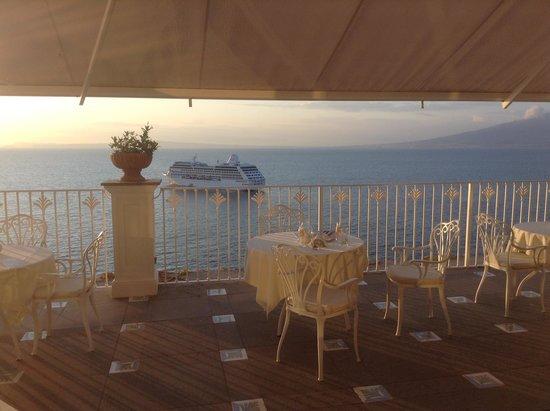 Grand Hotel Riviera: Riviera