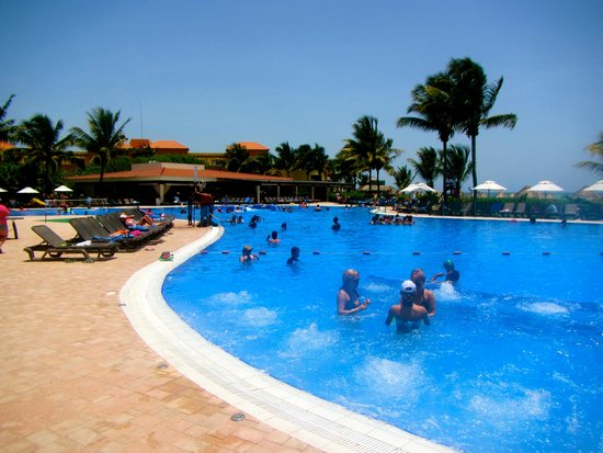 Ocean Coral & Turquesa : Hotel pool