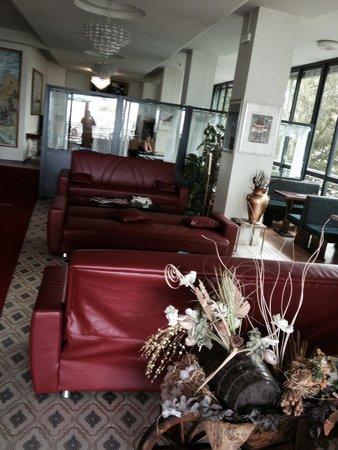 Hotel Nettuno: Hall