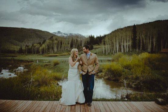 Dunton Hot Springs : June Cochran Photography