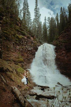 Dunton Hot Springs: June Cochran Photography
