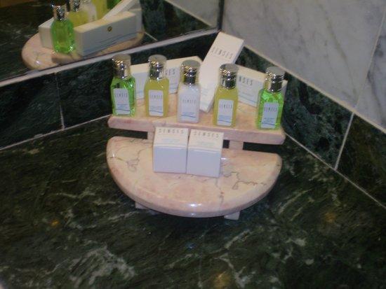 Melia Habana: Baño