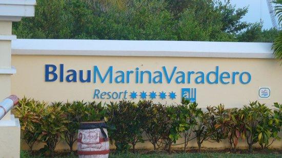 Blau Varadero Hotel: Pas un 5 étoile mais 3 et demi