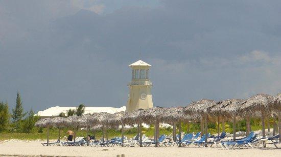 Blau Marina Varadero Resort: Le phare