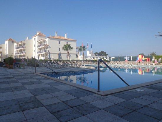 Muthu Oura Praia Hotel : pool
