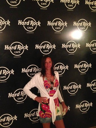 Hard Rock Cafe Hurghada: HRC