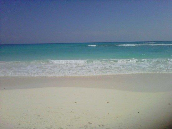 Sol Cayo Largo: Cayo largo - Playa