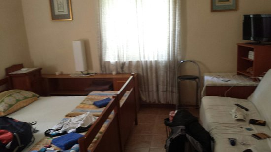 Photo of Rooms Kvatric Zagreb
