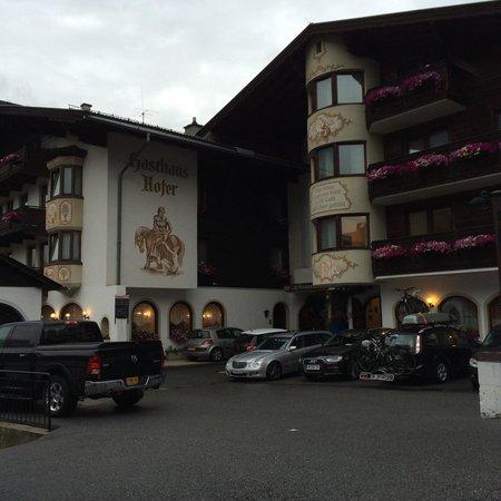 Gasthaus Hofer: Hofer