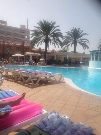 Jardin del Sol Apartments : great place to stay