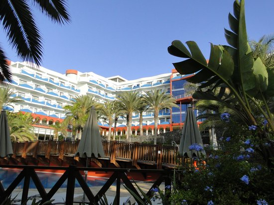 Hotel R2 Pajara Beach Hotel & Spa : l'HOTEL
